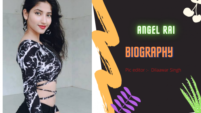 angel rai biography
