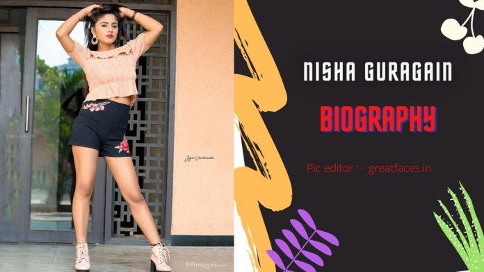 Nisha bold images