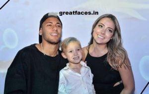 Neymar Son
