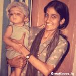 Nikhil Mom