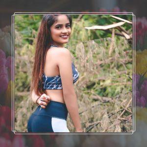 Nisha guragain hot images