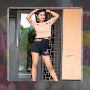Nisha guragain sexy images