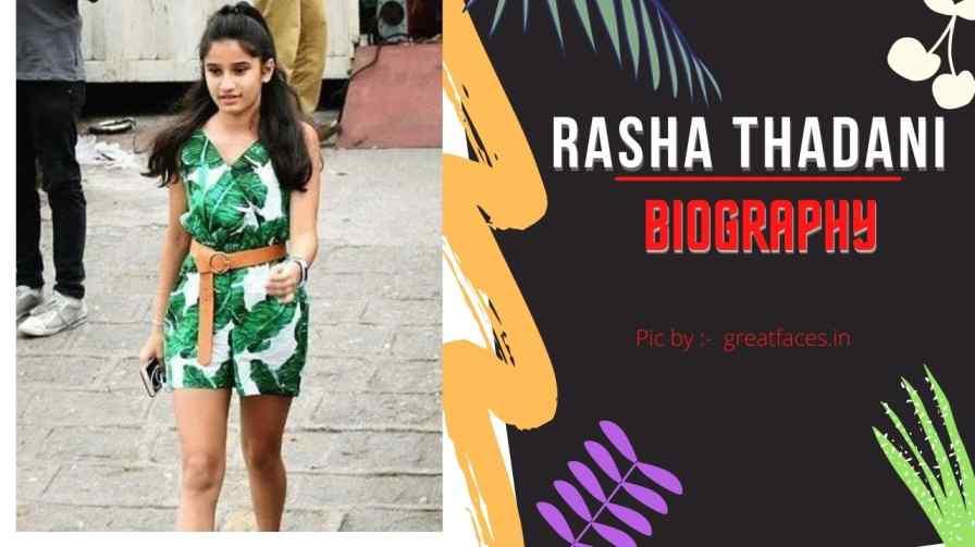 Rasha Thadani