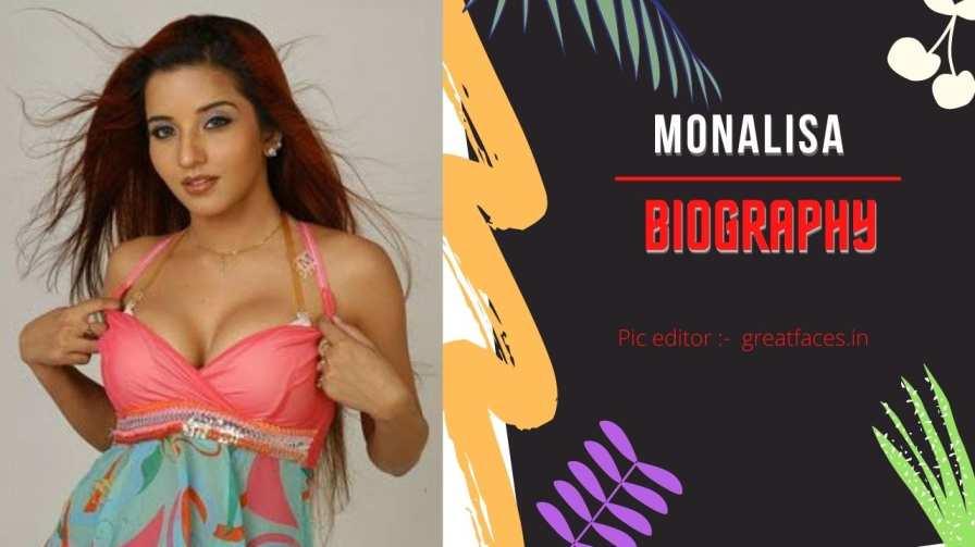 Monalisa Biography