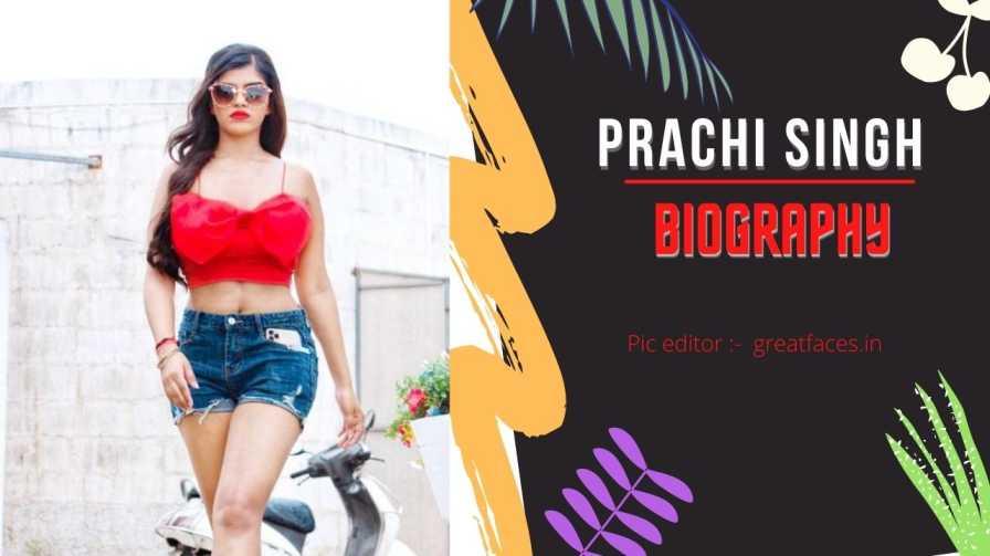 Prachi Singh