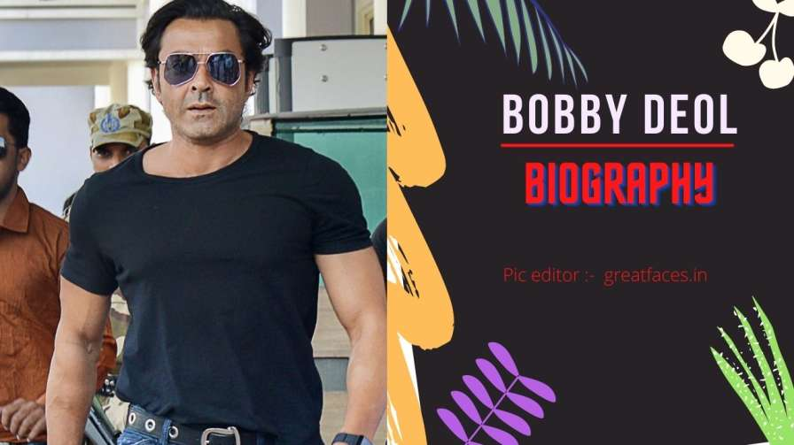 Bobby Deol Age