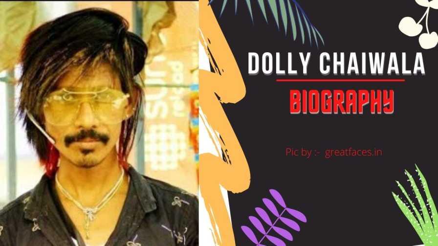 Dolly Chaiwala