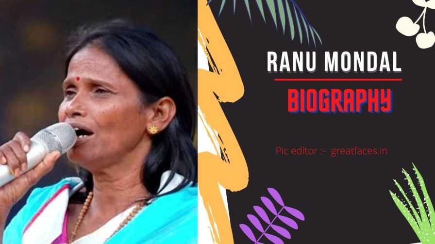 ranu mondal biography in hindi