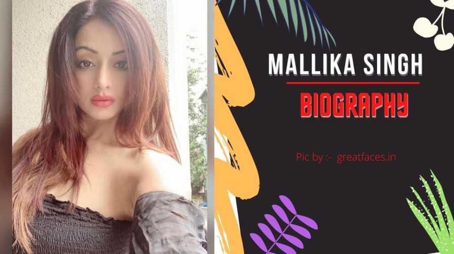 Mallika Singh Images