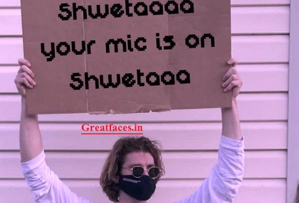 Shweta-Your-MIc-is-on