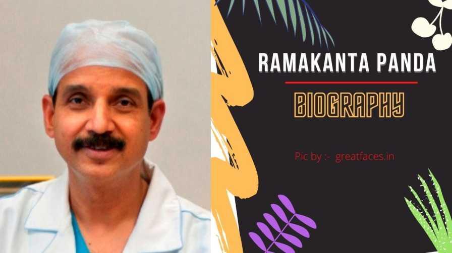 Ramakanta Panda