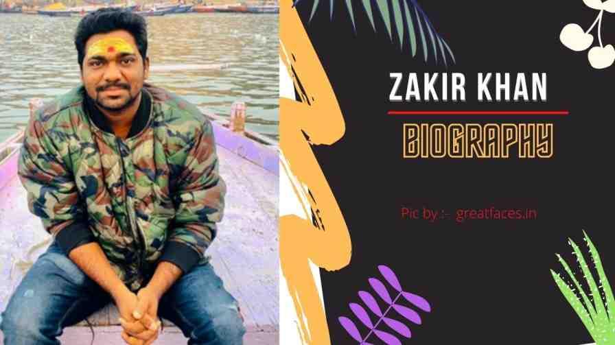 zakir khan net worth