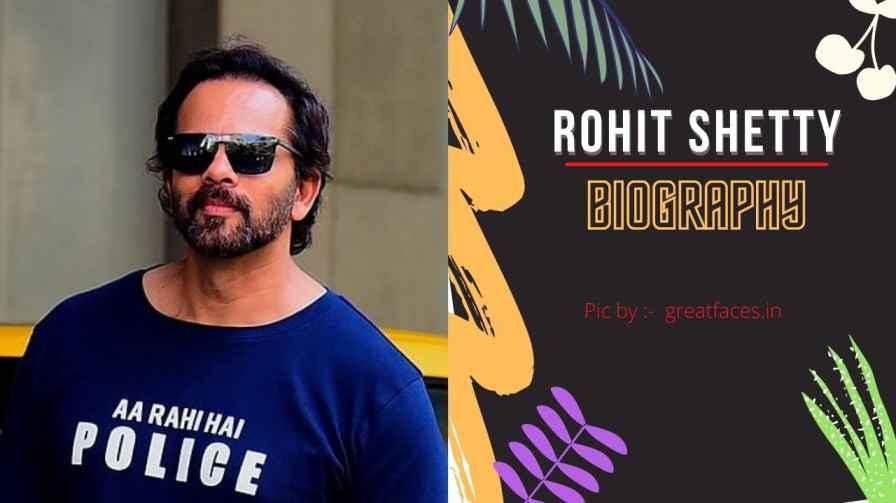 Rohit Shetty Biography