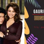 Gauri Khan Biography