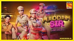 Madam Sir Cast Serial Name
